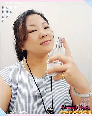 樂氫H2DAY-水素水隨身瓶-噴頭使用