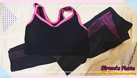 【aLOVIN 婭薇恩】鍺鈦疾繎高涵氧動感光波+鍺鈦疾繎加壓飛塑褲