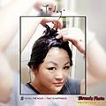 BYPHASSE PRO角蛋白全效髮膜-使用中