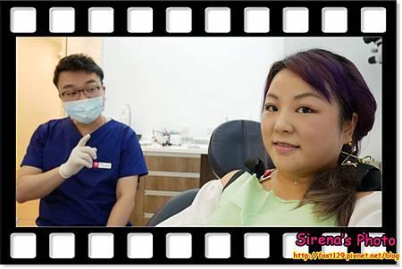 萊德牙醫-牙齒美白