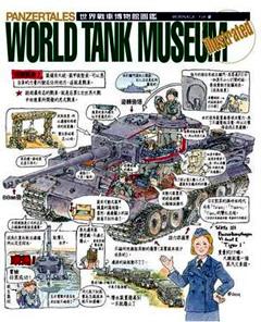 世界戰車博物館圖