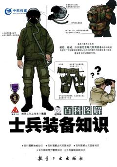 百科圖解:士兵裝備知識