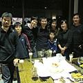 2010.12.5范先生與家人用餐與開心慶生~~