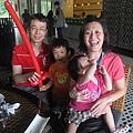 2010.10.31 開心的家人