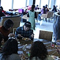 2011.1.18蕭小姐40人自助百匯用餐照