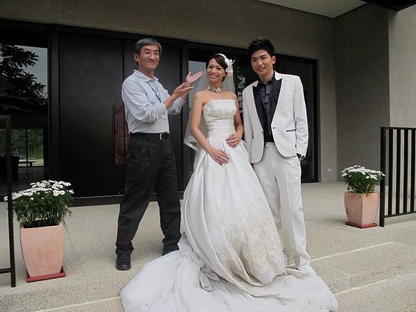 2010.11.12 心情就像嫁女兒般