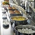 2F 早餐Buffet