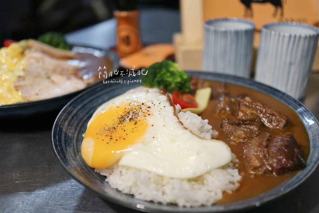 矮子咖哩 カレーライス專門店_201110_11.jpg