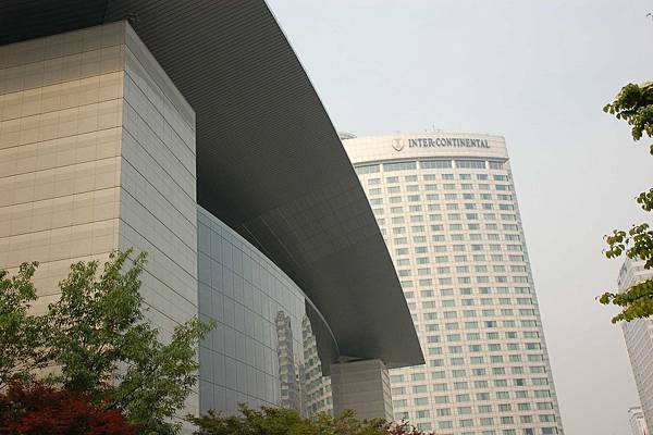 Coex Inter-Continental Hotel & World Trade Center