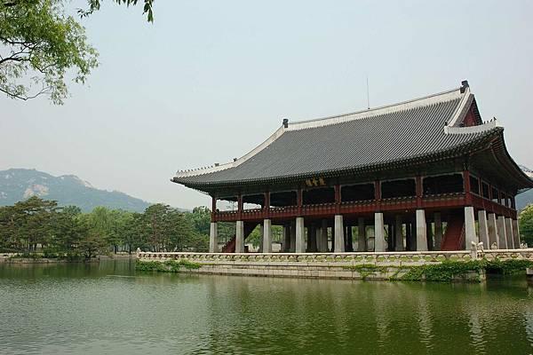 景福宮 - 明成皇后拍攝地