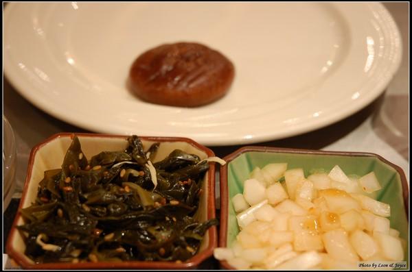 生洋蔥+海帶芽