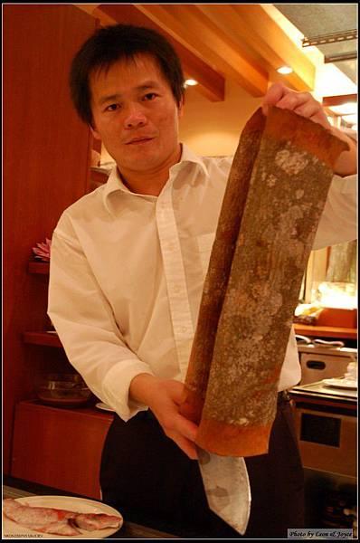 價值3萬元的安南肉桂