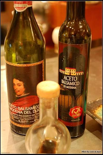 摩典那傳統巴薩米克醋