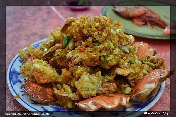 黃金母蟹.JPG