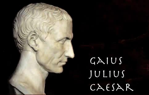 Caesar Black