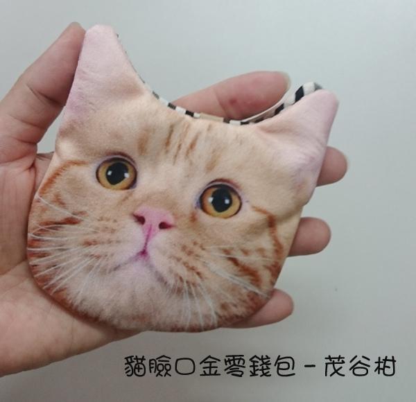貓臉口金零錢包DSC_7078.jpg