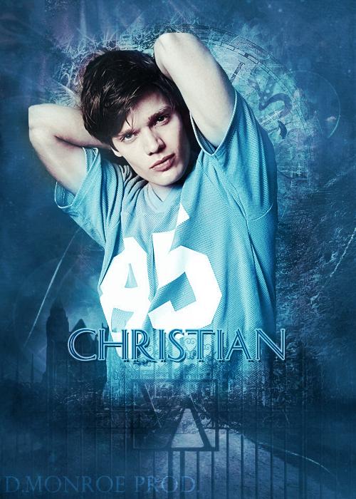 Christian Ozera 8