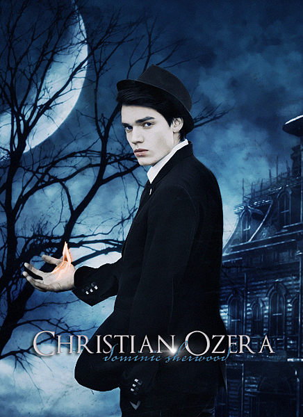 Christian Ozera 7