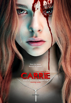 Carrie-海報