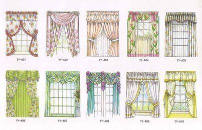 相片:【夏霏心測】分手後,舊情人過得如何?分手後,你在臉書上發現他改變了房間擺設,他換的新窗簾是什麼顏色的呢?A.紅黃色B.綠藍色C.紫色D