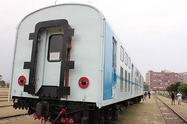 打狗鐵道故事館009