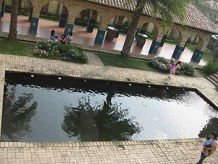摩爾花園015