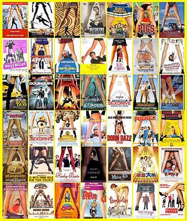 好萊塢海報013