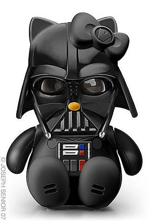Hello DarthKitty
