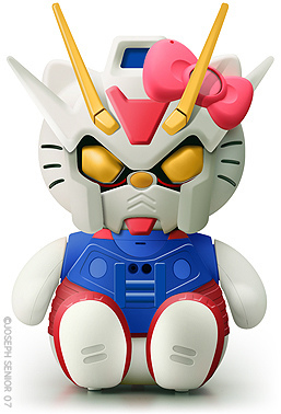 Hello Gundam