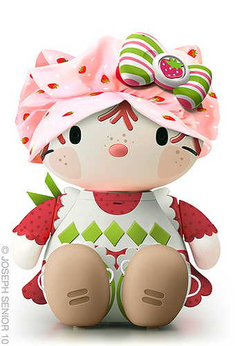 Hello Kitty shortcake 01