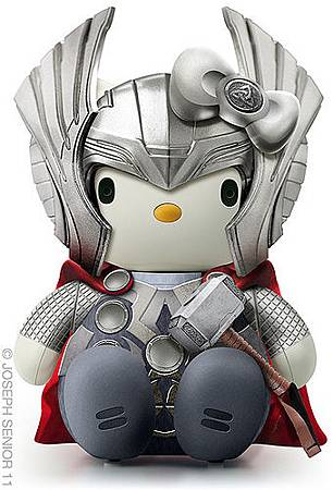 Hello Thor