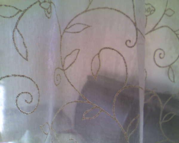房東挑選的簾子