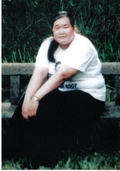 美娟使用前-115公斤