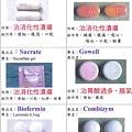 消化性潰瘍及制酸消化劑用藥