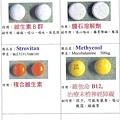 肝炎、膽結石用藥