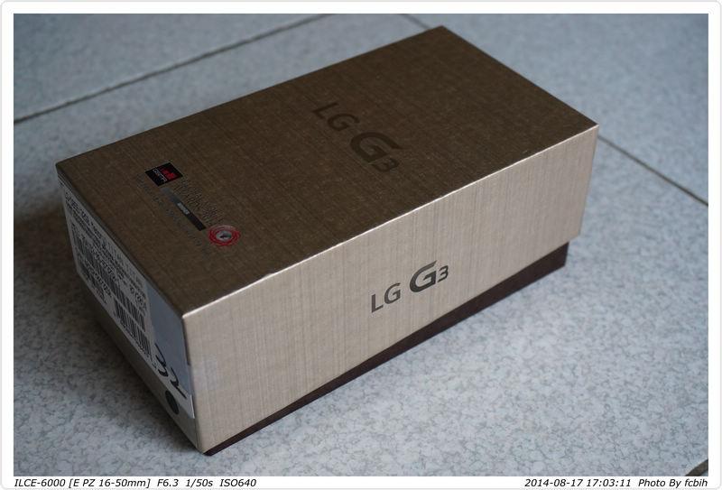 2014.8.17 LG G3