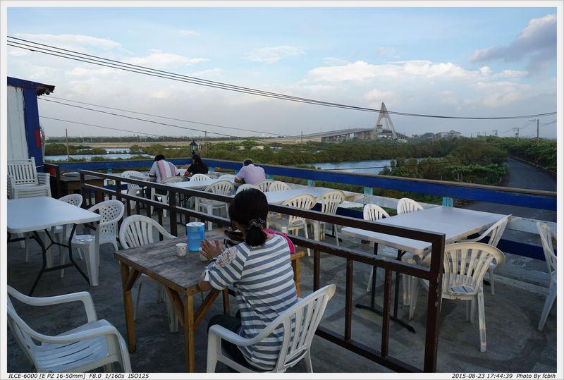 大鵬灣-海岸咖啡