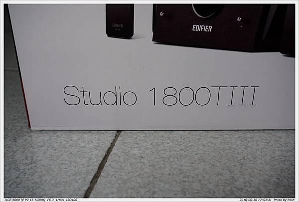 Studio 1800TIII