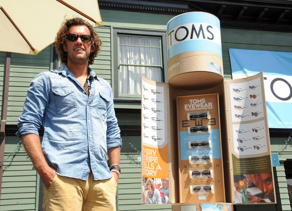 Blake+Mycoskie+TOMS+Celebrates+Launch+New+229aaQszeesl