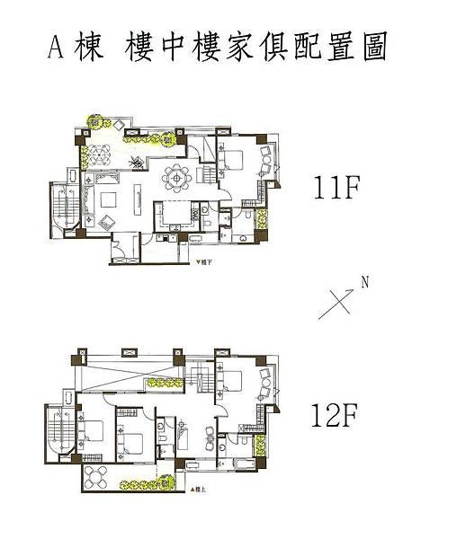 A棟樓中樓傢俱配置圖.jpg