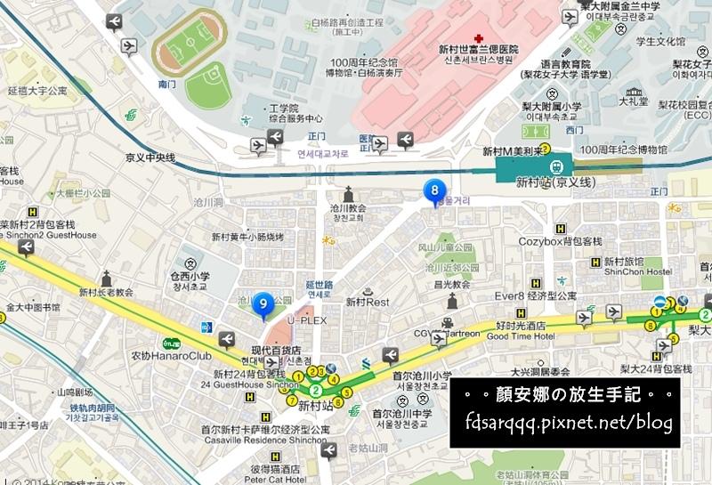 柳家新村站)2