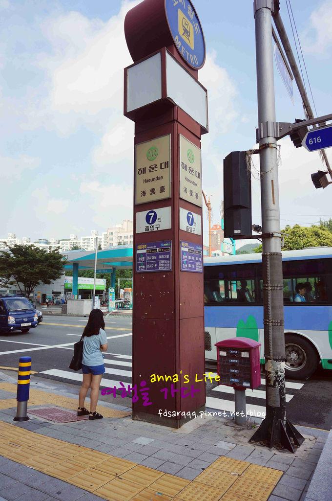 【韓國】到釜山機張市場부산기장시장的交通方式(火車/公車/電鐵) @ 。。安娜の放生手記。。 :: 痞客邦