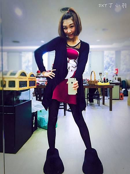 女性瘦身篇~我想瘦大腿!怎樣才能局部瘦身告別大象腿?【丁小羽健身篇】