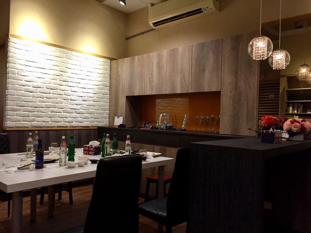素食烤肉-菁串蔬食燒烤bar中秋節素食燒烤餐廳首選【丁小羽食記篇】