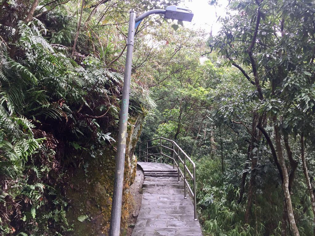 台北登山健行懶人包之內湖區必爬的登山步道有哪些?我來告訴你