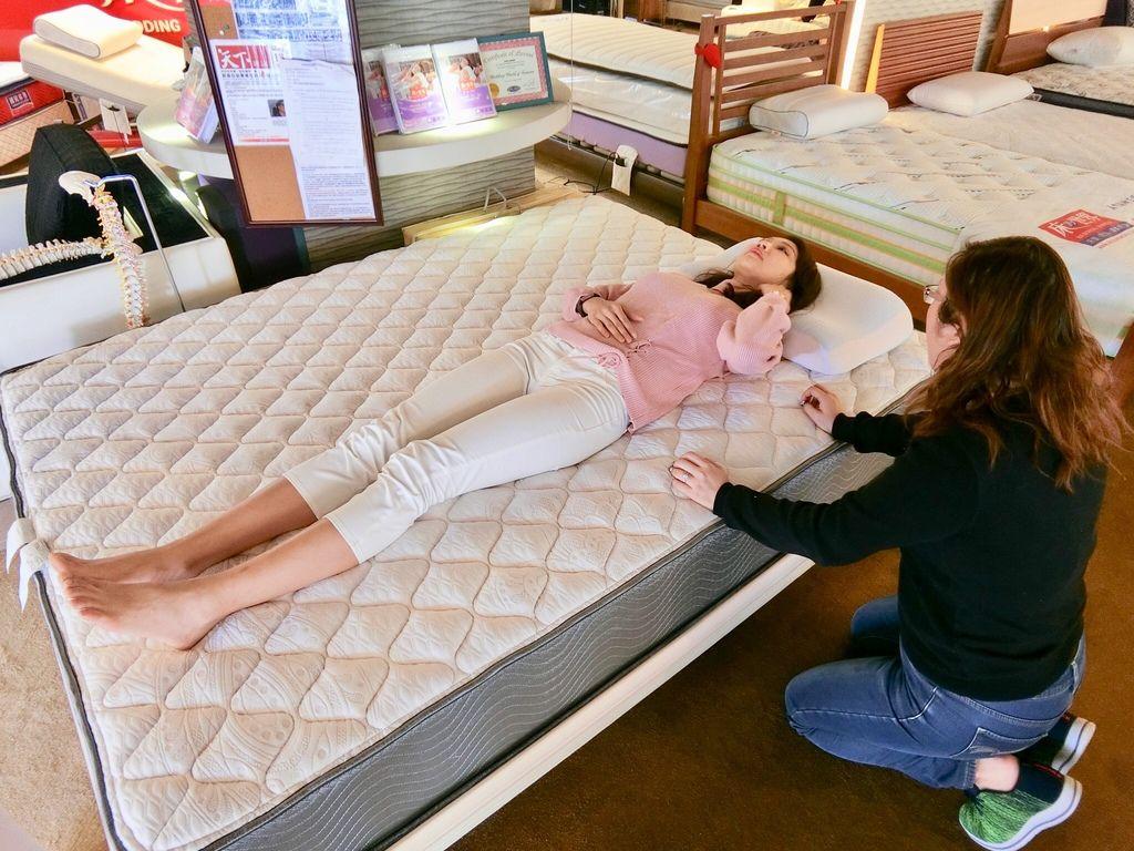 台灣軟床墊|床的世界
