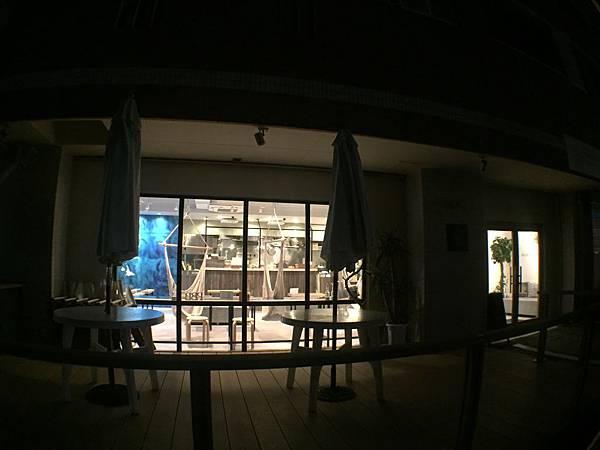 沖繩宮古島自由行-宮古島美食-PAINAGAMA BLUE BOOTH咖啡廳