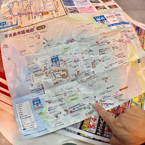 沖繩宮古島自由行-宮古島必買-大創、大賣場美妝零食家電