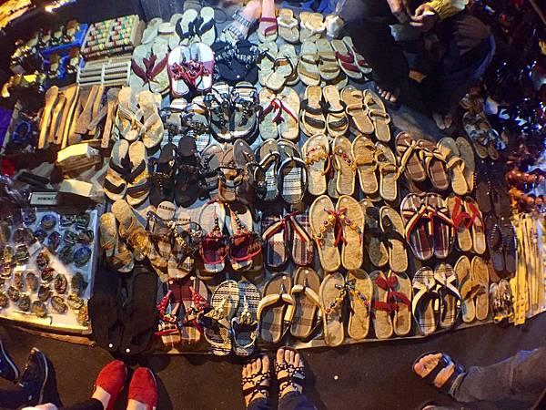 菲律賓碧瑤自由行-碧瑤特色美食Bagiuo Night market【丁小羽旅遊篇】