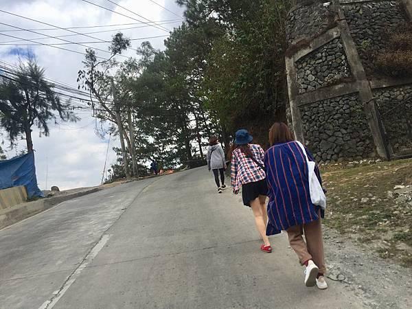 菲律賓碧瑤自由行-Baguio Massage學生首選Spa Radise【丁小羽旅遊篇】